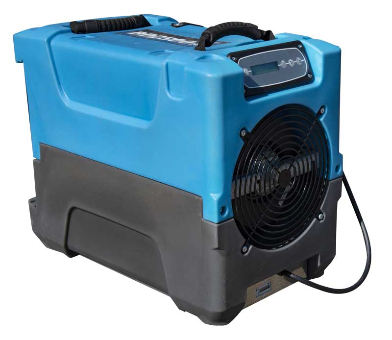 Flood Dehumidifier